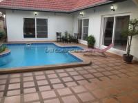 Nirvana Pool  houses Аренда в  Восточная Паттайя