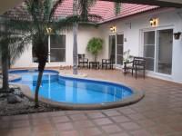 Nirvana Pool  603816