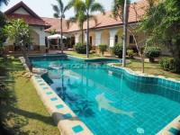 Nirvana Pool Villa 1 houses Аренда в  Восточная Паттайя