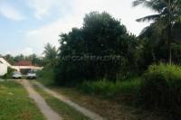 Nong Palai Земля Продажа в  Восточная Паттайя
