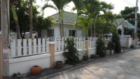Punsuk Park Villa дома Аренда в  Восточная Паттайя