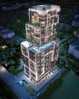 Onyx Pattaya Residence 6221