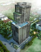Onyx Pattaya Residence 62217