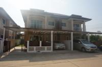 PMC 4 houses Аренда в  Восточная Паттайя