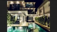 Palm Oasis houses Продажа в  Джомтьен