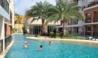 Paradise Park Квартиры Продажа в  Джомтьен