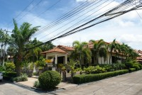 Paradise Villa houses Продажа в  Восточная Паттайя
