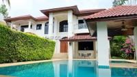 Paradise Villa 2 houses Для продажи и для аренды в  Восточная Паттайя