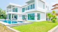 Paradise Villa 2  Продажа в  Восточная Паттайя