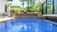 Paradise Villa 2 houses Аренда в  Восточная Паттайя