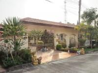 Paradise Villa 3 houses Продажа в  Восточная Паттайя