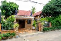 Park Village houses Для продажи и для аренды в  Восточная Паттайя