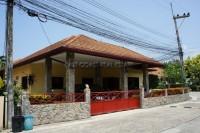 Pattaya Hill 1 houses Для продажи и для аренды в  Восточная Паттайя