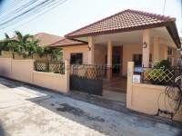 Pattaya Hill Village 2 houses Аренда в  Восточная Паттайя