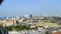 Pattaya Klang Center Point condos Для продажи и для аренды в  Центральная Паттайя