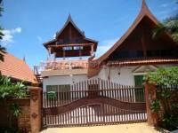 Pattaya Lagoon houses Продажа в  Центральная Паттайя