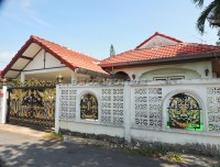 Pattaya Land And House houses Продажа в  Восточная Паттайя