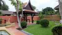 Pattaya Land and House 706022