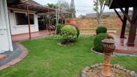 Pattaya Land and House 706027