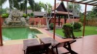 Pattaya Land and House 706029