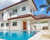 Pattaya Park Hill Nong Yai  houses Продажа в  Восточная Паттайя