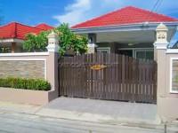 Pattaya Rung Rueng houses Продажа в  Восточная Паттайя