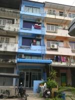 Pattaya Tai Guesthouse  Продажа в  Центральная Паттайя