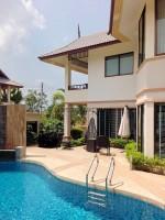 Pattaya Thani houses Для продажи и для аренды в  Восточная Паттайя