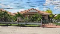 Pattaya Tropical Village houses Продажа в  Восточная Паттайя