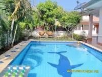 Pattaya Tropical Village houses Аренда в  Восточная Паттайя