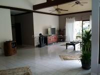 Pattaya land house 8665