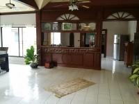 Pattaya land house 866511