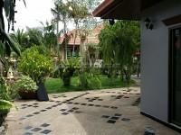 Pattaya land house 866515