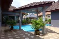 Pattaya land house 86652