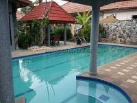 Pattaya land house 866520