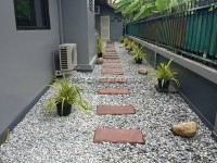 Pattaya land house 866522