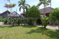 Pattaya land house 86653