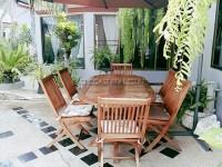 Pattaya land house 866533