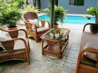 Pattaya land house 866542
