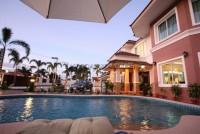 Platinum Villa houses Продажа в  Восточная Паттайя