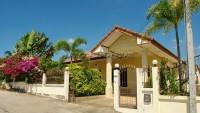 Pobchoke Garden Villa houses Для продажи и для аренды в  Южный Джомтьен