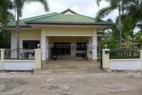 Ponthep Garden Ville 3 houses Аренда в  Восточная Паттайя