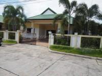 Pornthep Garden Ville 6 houses Аренда в  Восточная Паттайя