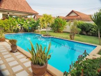 Pool View Villa 965618