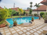 Pool View Villa 965620