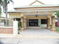 Pornthep Garden Ville 3/1 houses Продажа в  Восточная Паттайя