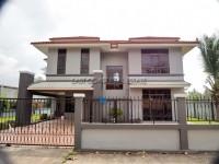 Power Court Estate houses Для продажи и для аренды в  Восточная Паттайя