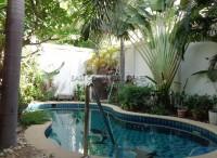Pratumnak Pool villa houses Продажа в  Пратамнак