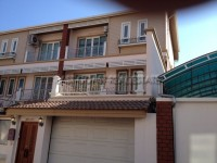Pratumnak Townhouse 8496