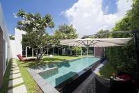 Pratumnak Villa дома Продажа в  Пратамнак